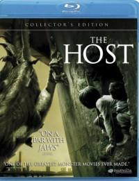 Mutant (Gwoemul / The Host, 2006)