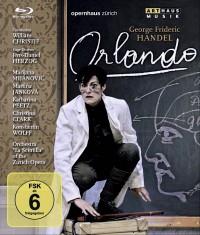 Händel, Georg Friedrich: Orlando (2007)