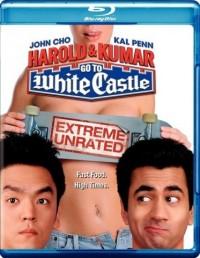 Zahulíme, uvidíme (Harold & Kumar Go to White Castle, 2004)