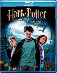 Harry Potter a vězeň z Azkabanu (Harry Potter and the Prisoner of Azkaban, 2004) (Blu-ray)