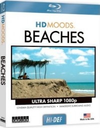 HD Moods: Beaches (2008)