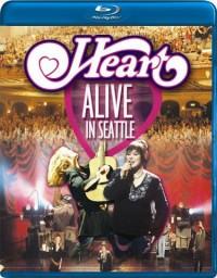 Heart: Alive in Seattle (2002)