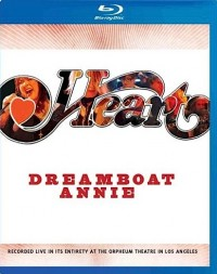 Heart: Dreamboat Annie Live (2007)