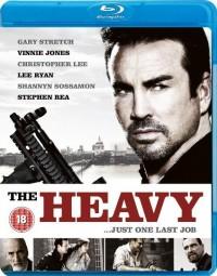 Heavy, The (2009)
