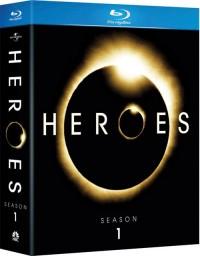 Hrdinové - 1. sezóna (Heroes: Season One, 2006)