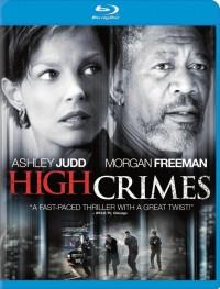 Těžký zločin (High Crimes, 2002)