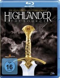 Highlander 5 (Highlander: The Source, 2007)