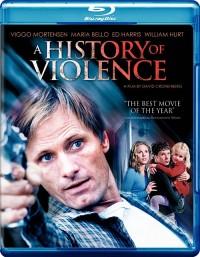 Dějiny násilí (History of Violence, A, 2005)