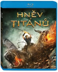 Hněv titánů (Wrath of the Titans, 2012) (Blu-ray)
