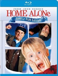 Sám doma (Home Alone, 1990)