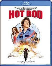 Pirát silnic (Hot Rod, 2007)