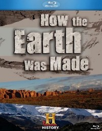 How the Earth Was Made (2009)