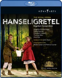 Humperdinck, Engelbert: Hansel and Gretel (2009)