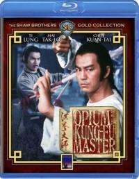 Hung kuen dai see (Hung kuen dai see / Opium And The Kung Fu Master, 1984)