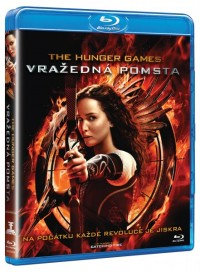Hunger Games: Vražedná pomsta (Hunger Games: Catching Fire, 2013)