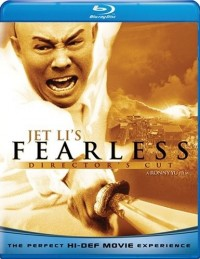 Obávaný bojovník (Huo Yuan Jia / Fearless / Jet Li's Fearless, 2006)