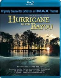 Hurricane On The Bayou (2006)