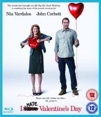 Nenávidím Den Sv. Valentýna (I Hate Valentine's Day, 2009)