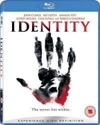 Identita (Identity, 2003)