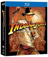 Indiana Jones - Kompletní série (Indiana Jones - The Complete Adventures, 1981)