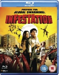 Infestation (2009)