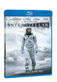 Interstellar (2014) (Blu-ray)