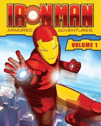 Iron Man: Armored Adventures Volume 1 (2009)