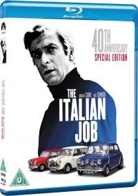 Italian Job, The (Italian Job, The (1969), 1969)