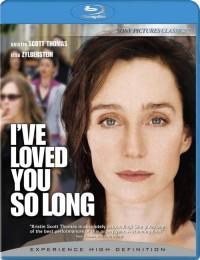 Il y a longtemps que je t'aime (Il y a longtemps que je t'aime / I've Loved You So Long, 2008)