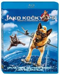 Jako kočky a psi: Pomsta prohnané Kitty (Cats & Dogs: The Revenge of Kitty Galore, 2010)