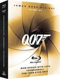 James Bond: Blu-ray Volume Two (2008)