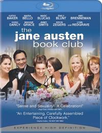Láska podle předlohy (Jane Austen Book Club, The, 2007)