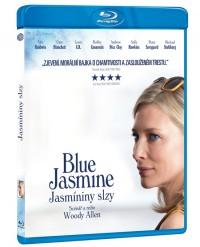 Jasmíniny slzy (Blue Jasmine, 2013)