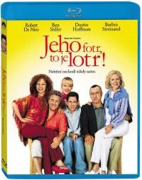 Jeho fotr to je lotr (Meet the Fockers, 2004)