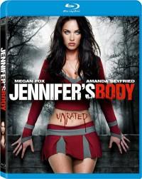 Bacha, kouše! (Jennifer's Body, 2009)