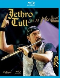 Jethro Tull: Live at Montreux 2003 (2008)