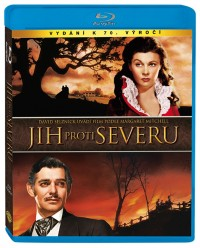 Jih proti severu (Gone with the Wind, 1939)