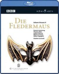 Johann Strauss II: Die Fledermaus (1996)