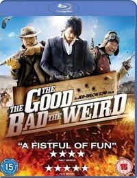 Joheun nom, nappeun nom, isanghan nom (Joheun nom, nappeun nom, isanghan nom / The Good, the Bad, and the Weird, 2008)