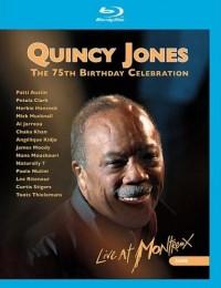 Jones, Quincy: The 75th Birthday Celebration (2008)