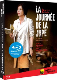 La journée de la jupe (La journée de la jupe / Skirt Day, 2008)