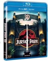Jurský park 3D (Jurassic Park 3D, 1993)