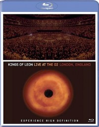 Kings of Leon: Live at the O2 London, England (2009)