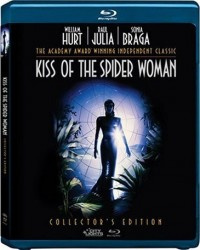 Polibek pavoučí ženy (Kiss of the Spider Woman, 1985)