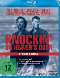 Klepání na nebeskou bránu (Knockin' on Heaven's Door, 1997)