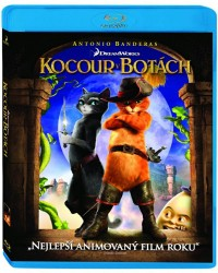 Kocour v botách (Puss in Boots, 2011)
