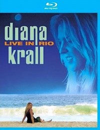 Krall, Diana: Live In Rio (2008)
