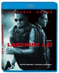Labyrint lží (Body of Lies, 2008)