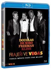 Frajeři ve Vegas (Last Vegas, 2013)