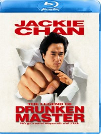 Legenda o opilém Mistrovi (Jui kuen II / Drunken Master II / Legend of the Drunken Master, 1994)